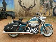 2009 - Harley-davidson Road King Classic