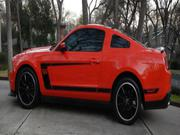 2012 FORD Ford Mustang Boss 302